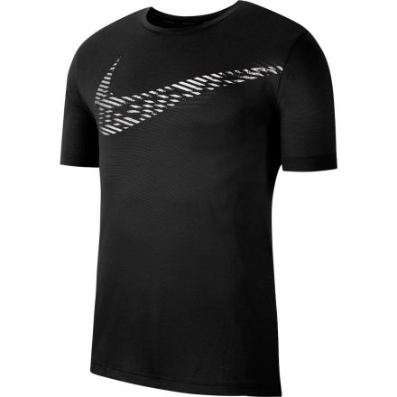NIKE Pro Mens Short Sleeve Training