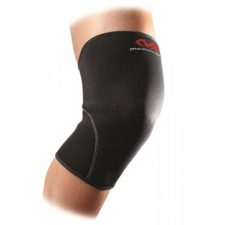 MCDAVID Knee Support Black