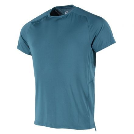 STANNO Functional Training Tee Grijs