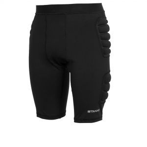 STANNO Protection Short Zwart