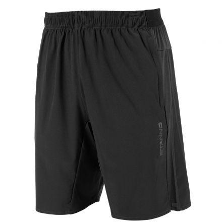 STANNO Functional Woven Short Zwart