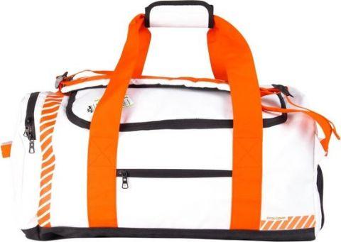 OSAKA Pro Tour Sportsbag White