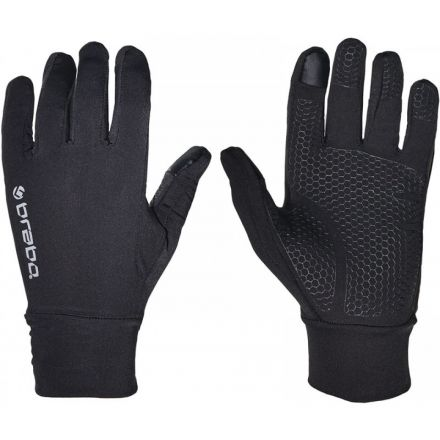 BRABO Tech Glove Zwart