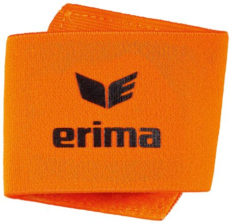 ERIMA Guard Stays Oranje/Zwart