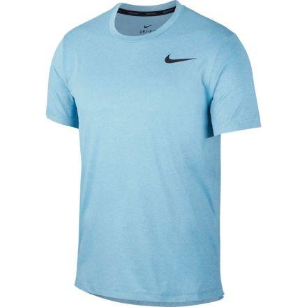 NIKE Pro T-Shirt Men's Blauw