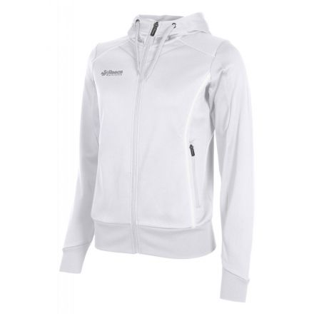 REECE Core TTS Hooded FZ Ladies Wit