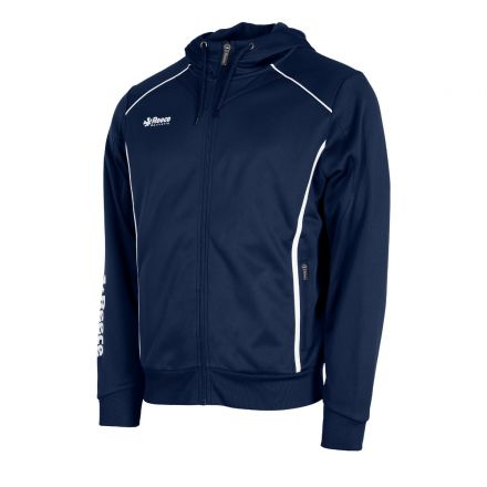 REECE Core TTS Hooded FZ Unisex Navy