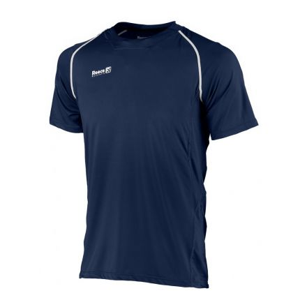 REECE Core Shirt Unisex Navy