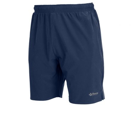 REECE Studio Sweat Short Blauw | Sportpunt