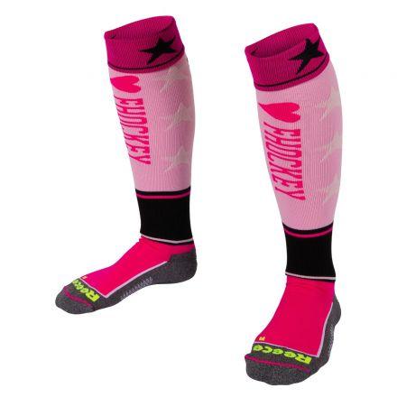 REECE Surrey Sock Roze