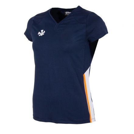 REECE Grammar Shirt Ladies Navy