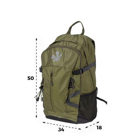 REECE Coffs Backpack Groen