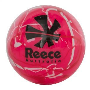 REECE Street Hockey Ball Roze
