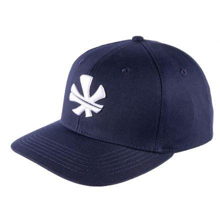 REECE Baseball Cap Navy/Wit