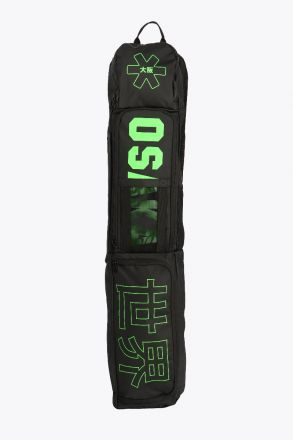 OSAKA Pro Tour Stickbag Large Zwart