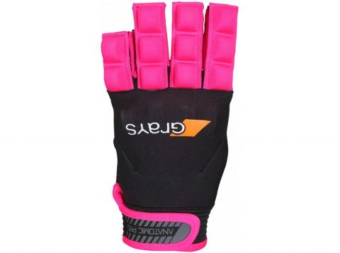 GRAYS Anatomic Pro Glove Zwart/Roze