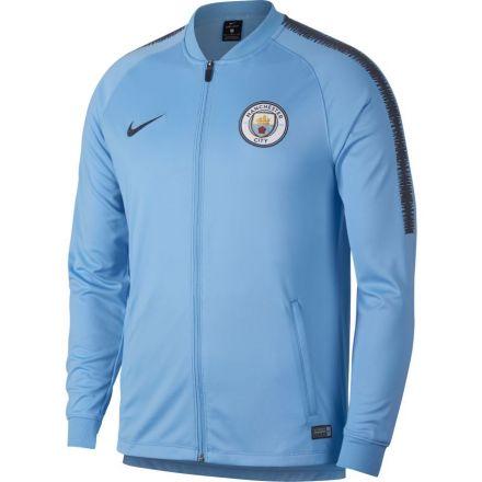 NIKE Manchester City FC Squad Jacket