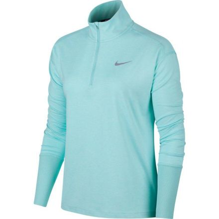 NIKE Element 1/4 Zip Top Women's