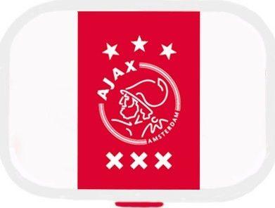 AJAX Lunchbox Logo 2020