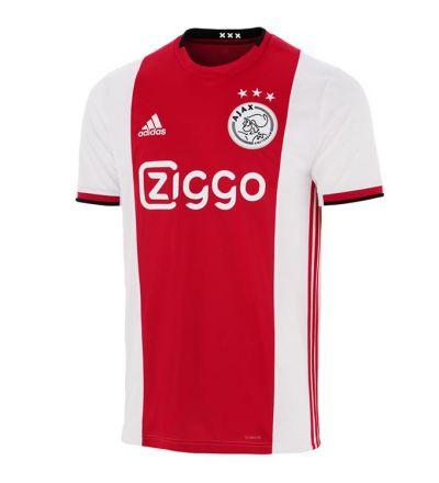 ADIDAS Ajax Thuisshirt 2019/20