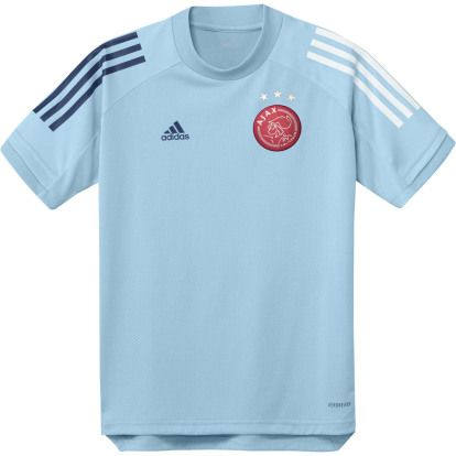 ADIDAS Ajax Trainingsshirt Kids