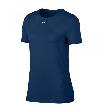 NIKE Pro Women Short Sleeve