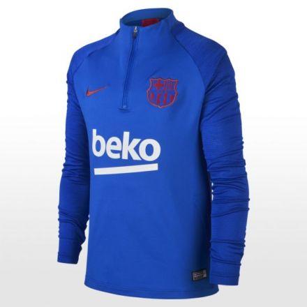 NIKE FC Barcelona Strike Drill Top K