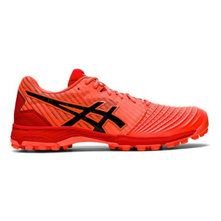 ASICS Field Ultimate FF Rood