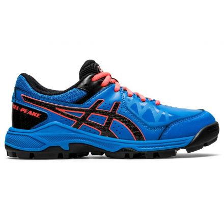 ASICS Gel-Peake Junior Blauw