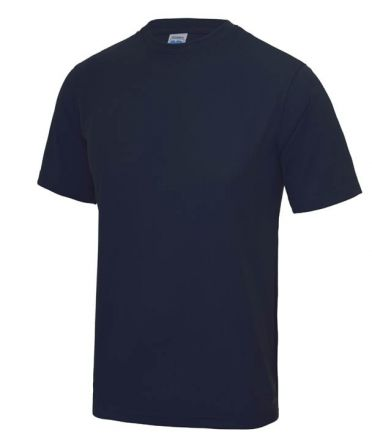 Sportshirt Navy Junior