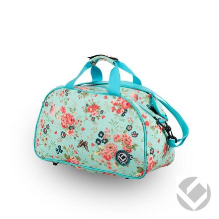 BRABO Shoulderbag Flowers