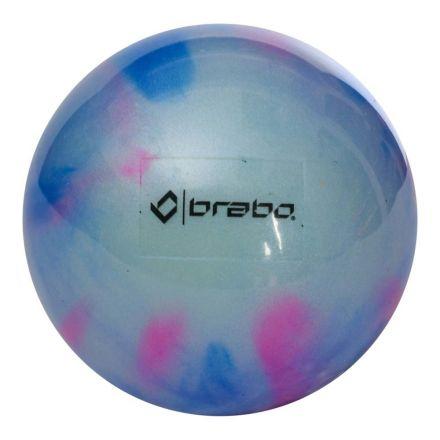 BRABO Swirl Hockeybal Blauw
