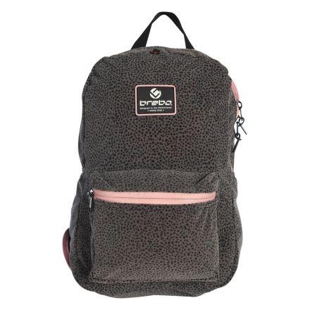 BRABO Backpack Animal Dalmation