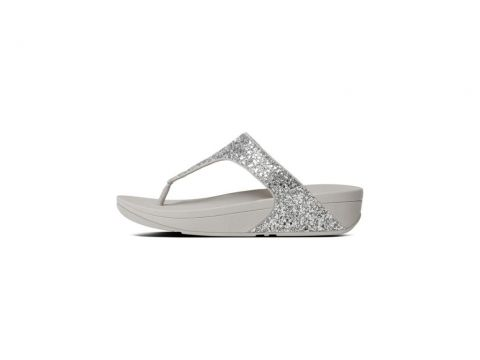 FITFLOP Glitterball Toe Post
