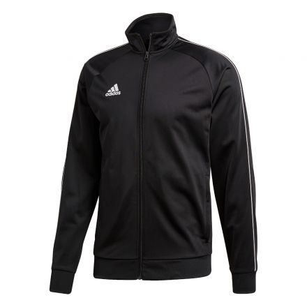 ADIDAS Core18 Trainingsjack Zwart