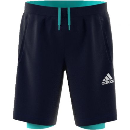 ADIDAS 2 IN 1 Short ACE
