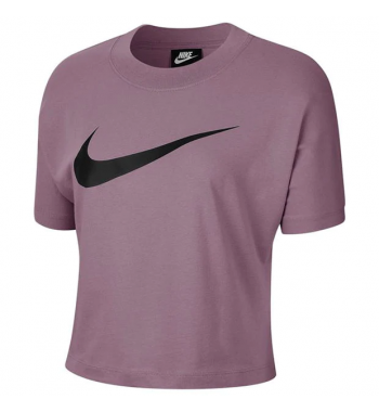 NIKE Sportswear Top Roze Dames