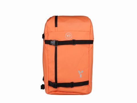 Y1 Ranger Backpack Orange