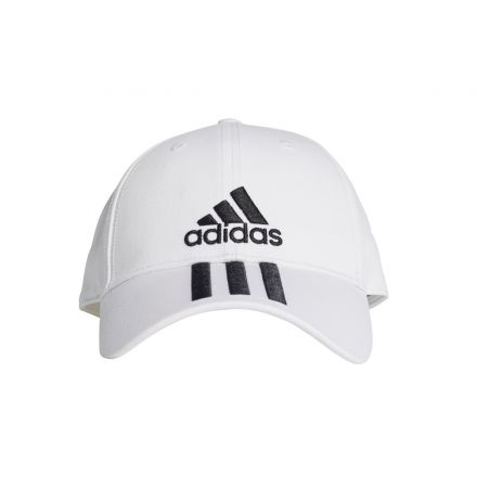 ADIDAS Classic 6-Panel 3-Stripes Pet