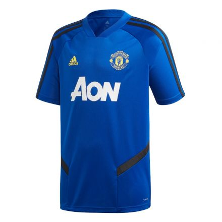 ADIDAS MUFC Trainings Jersey Junior