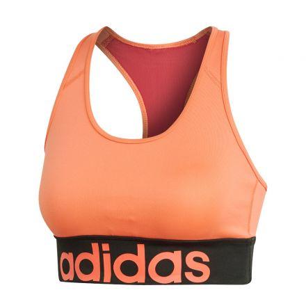 ADIDAS D2M Logo Beha Oranje
