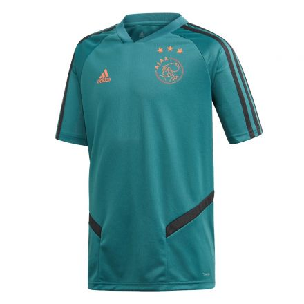 ADIDAS Ajax Trainingshirt 2019/20 Jr