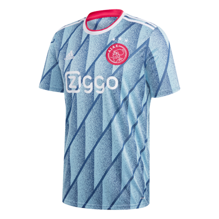 ADIDAS Ajax Away Shirt Kids 2020/21
