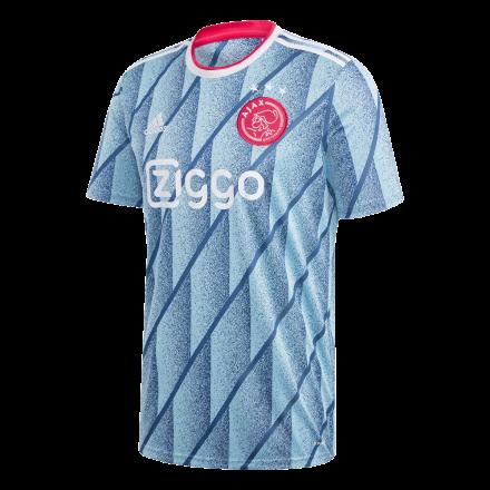 ADIDAS Ajax Away Shirt Kids 2020/21