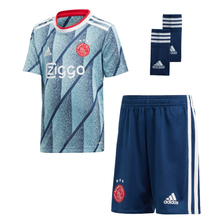 ADIDAS Ajax Away Mini Set 20/21