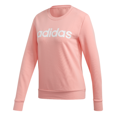 ADIDAS Linear Ess. Sweater Dames