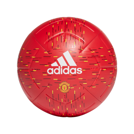 ADIDAS Manchester United Club Bal