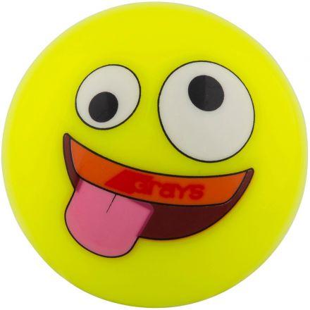 GRAYS Emoji Dazed Hockeybal