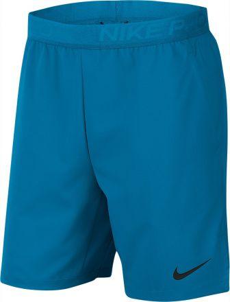 NIKE Pro Flex Men's Shorts Laser Ble