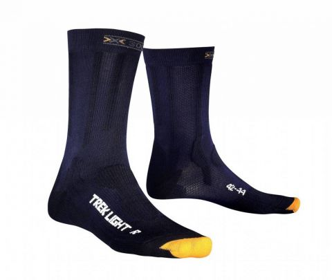 X-SOCKS Trekking Light Marine